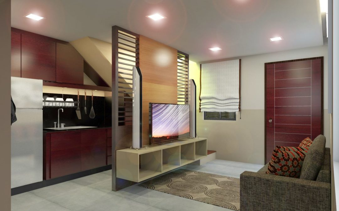 CAMELLA KITCHEN & DINING AREA