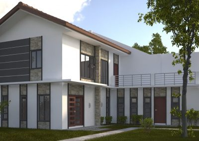 INTING RESIDENCE